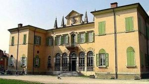 Parco all'Adige, Villa Buri